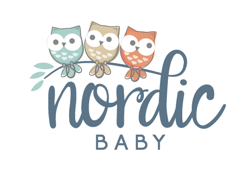 Original Nordic products for baby